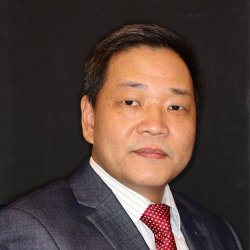 Dr. Tehchin Hsieh
