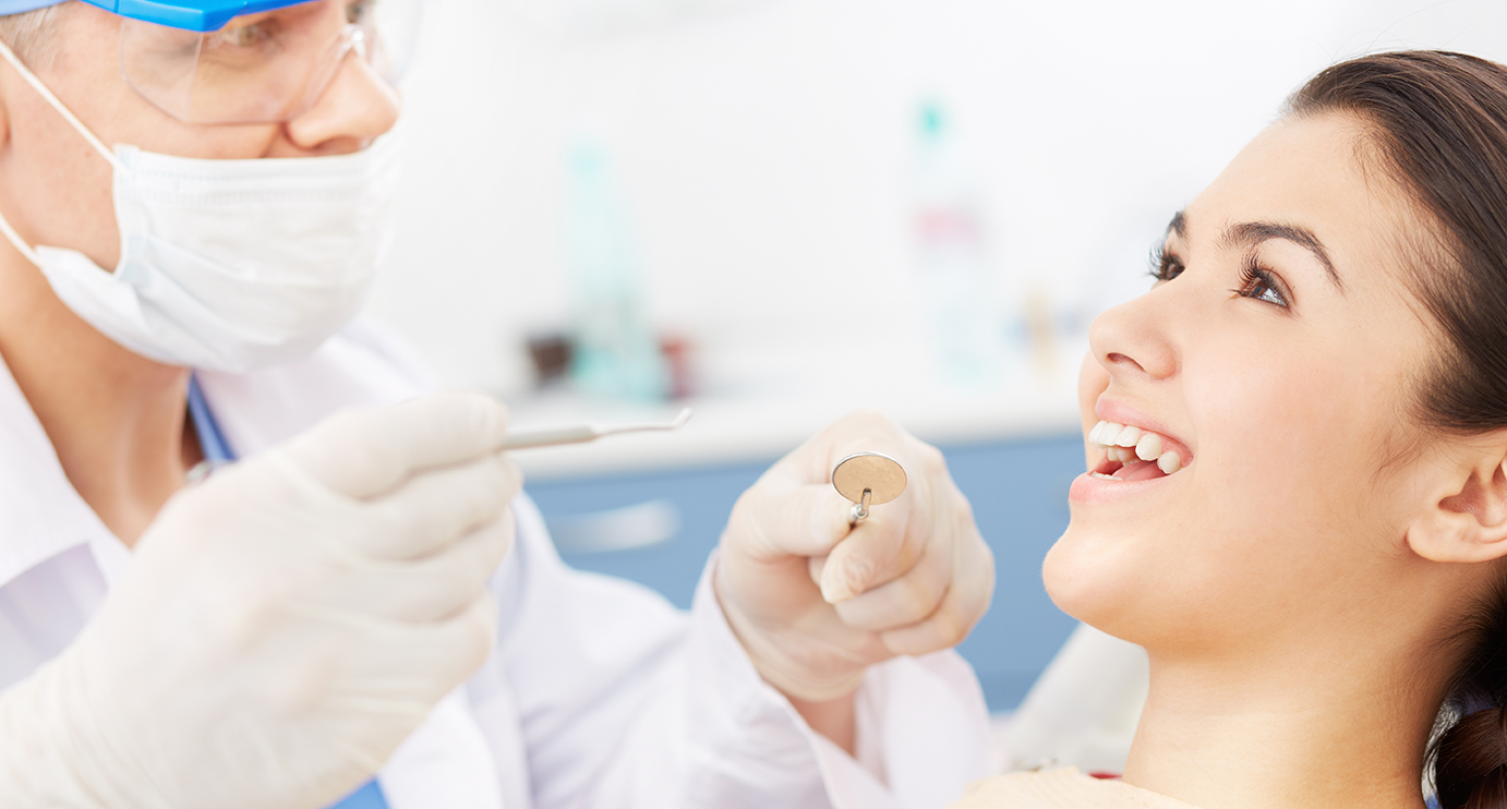 Why Dental cleaning is essential